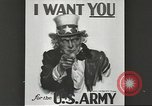 Image of American Army recruit United States USA, 1941, second 3 stock footage video 65675058469