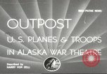 Image of American soldiers Aleutian Islands Alaska USA, 1943, second 1 stock footage video 65675058472