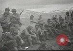 Image of US Army soldiers in Alaska Aleutian Islands Alaska USA, 1943, second 2 stock footage video 65675058473