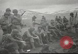 Image of US Army soldiers in Alaska Aleutian Islands Alaska USA, 1943, second 4 stock footage video 65675058473