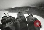 Image of American soldiers Aleutian Islands Alaska USA, 1943, second 3 stock footage video 65675058474