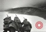 Image of American soldiers Aleutian Islands Alaska USA, 1943, second 5 stock footage video 65675058474