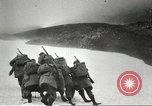 Image of American soldiers Aleutian Islands Alaska USA, 1943, second 7 stock footage video 65675058474