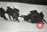 Image of American soldiers Aleutian Islands Alaska USA, 1943, second 10 stock footage video 65675058474