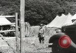 Image of field ambulance Pacific Theater, 1943, second 2 stock footage video 65675058477