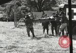 Image of field ambulance Pacific Theater, 1943, second 6 stock footage video 65675058477
