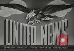 Image of World War II European Theater, 1944, second 2 stock footage video 65675058482