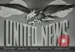 Image of World War II European Theater, 1944, second 4 stock footage video 65675058482