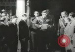 Image of General Mac Arthur Pacific Theater, 1944, second 1 stock footage video 65675058484
