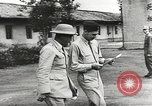 Image of Brigadier General Chennault China, 1944, second 9 stock footage video 65675058487