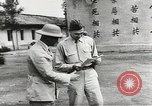 Image of Brigadier General Chennault China, 1944, second 10 stock footage video 65675058487