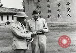 Image of Brigadier General Chennault China, 1944, second 11 stock footage video 65675058487