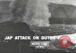 Image of Japanese attack Aleutian Islands Alaska USA, 1942, second 1 stock footage video 65675058489