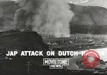 Image of Japanese attack Aleutian Islands Alaska USA, 1942, second 4 stock footage video 65675058489