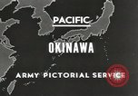 Image of General Simon Buckner Okinawa Ryukyu Islands, 1945, second 2 stock footage video 65675058492