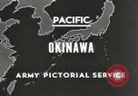 Image of General Simon Buckner Okinawa Ryukyu Islands, 1945, second 3 stock footage video 65675058492