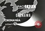 Image of General Simon Buckner Okinawa Ryukyu Islands, 1945, second 9 stock footage video 65675058492