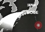 Image of drop bombs Kobe Japan, 1945, second 11 stock footage video 65675058494