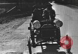 Image of An open truck loaded with hogs drives to market in the U.S.A. United States USA, 1916, second 1 stock footage video 65675058510