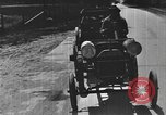 Image of An open truck loaded with hogs drives to market in the U.S.A. United States USA, 1916, second 2 stock footage video 65675058510