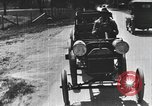 Image of An open truck loaded with hogs drives to market in the U.S.A. United States USA, 1916, second 5 stock footage video 65675058510