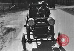 Image of An open truck loaded with hogs drives to market in the U.S.A. United States USA, 1916, second 6 stock footage video 65675058510