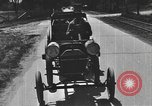Image of An open truck loaded with hogs drives to market in the U.S.A. United States USA, 1916, second 9 stock footage video 65675058510