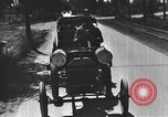 Image of An open truck loaded with hogs drives to market in the U.S.A. United States USA, 1916, second 12 stock footage video 65675058510