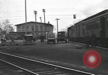 Image of Detroit, Toledo and Ironton Railroad operations United States USA, 1923, second 12 stock footage video 65675058511