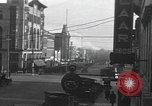 Image of City Scenes including Jackson County Courthouse Jackson Ohio USA, 1923, second 1 stock footage video 65675058515