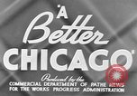 Image of Works Progress Administration project Chicago Illinois USA, 1937, second 7 stock footage video 65675058516