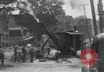 Image of floods New York United States USA, 1935, second 11 stock footage video 65675058521
