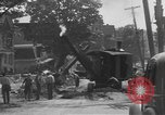 Image of floods New York United States USA, 1935, second 12 stock footage video 65675058521