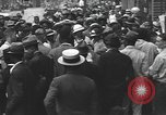Image of Ethiopian volunteers New York United States USA, 1935, second 2 stock footage video 65675058523