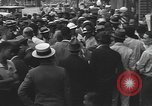 Image of Ethiopian volunteers New York United States USA, 1935, second 3 stock footage video 65675058523