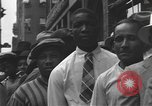 Image of Ethiopian volunteers New York United States USA, 1935, second 12 stock footage video 65675058523