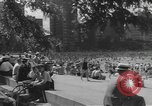 Image of American people Chicago Illinois USA, 1935, second 11 stock footage video 65675058528