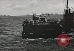 Image of Operation Crossroads Bikini Atoll Marshall Islands, 1946, second 3 stock footage video 65675058530