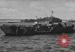Image of Operation Crossroads Test Able Bikini Atoll Marshall Islands, 1946, second 12 stock footage video 65675058531