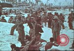 Image of United States 2nd Marine Division Tarawa Gilbert Islands, 1944, second 3 stock footage video 65675058546