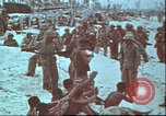 Image of United States 2nd Marine Division Tarawa Gilbert Islands, 1944, second 4 stock footage video 65675058546