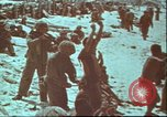 Image of United States 2nd Marine Division Tarawa Gilbert Islands, 1944, second 12 stock footage video 65675058546