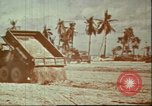 Image of United States aircraft Tarawa Gilbert Islands, 1944, second 6 stock footage video 65675058547
