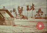 Image of United States aircraft Tarawa Gilbert Islands, 1944, second 7 stock footage video 65675058547