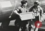 Image of United States Navy warship Pacific Theater, 1945, second 9 stock footage video 65675058549