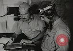 Image of United States Navy warship Pacific Theater, 1945, second 12 stock footage video 65675058549
