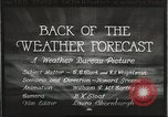 Image of Weather Bureau United States USA, 1931, second 3 stock footage video 65675058551