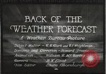 Image of Weather Bureau United States USA, 1931, second 4 stock footage video 65675058551