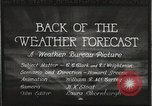 Image of Weather Bureau United States USA, 1931, second 8 stock footage video 65675058551