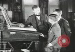 Image of weather bureau United States USA, 1931, second 2 stock footage video 65675058562